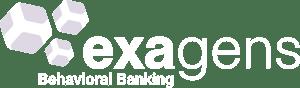 exagens logo white
