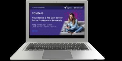 Covid-19 banking webinar