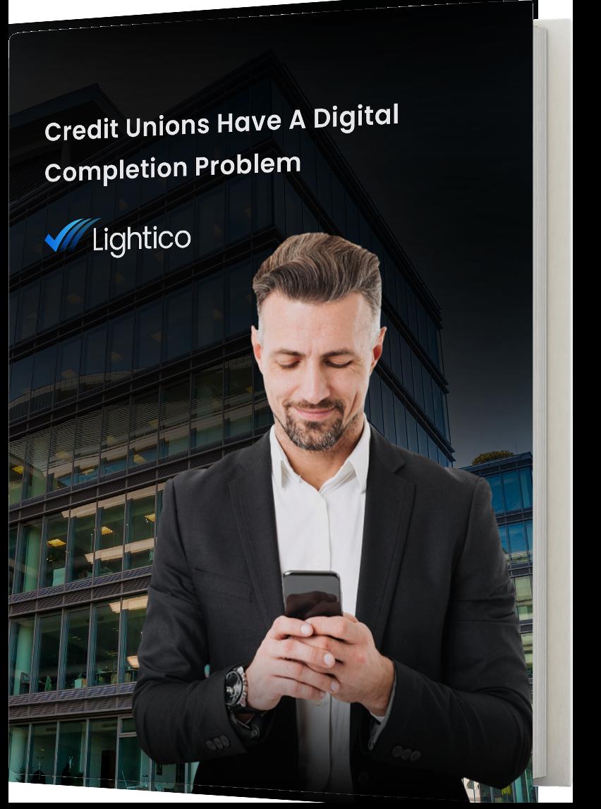 credit-union have a digital completion problem